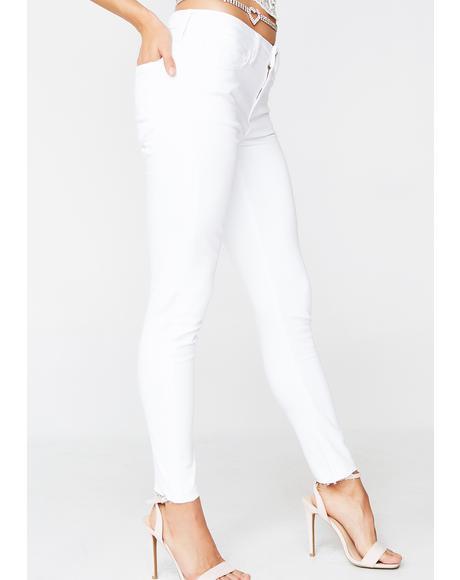 Free Spirit Skinny Jeans