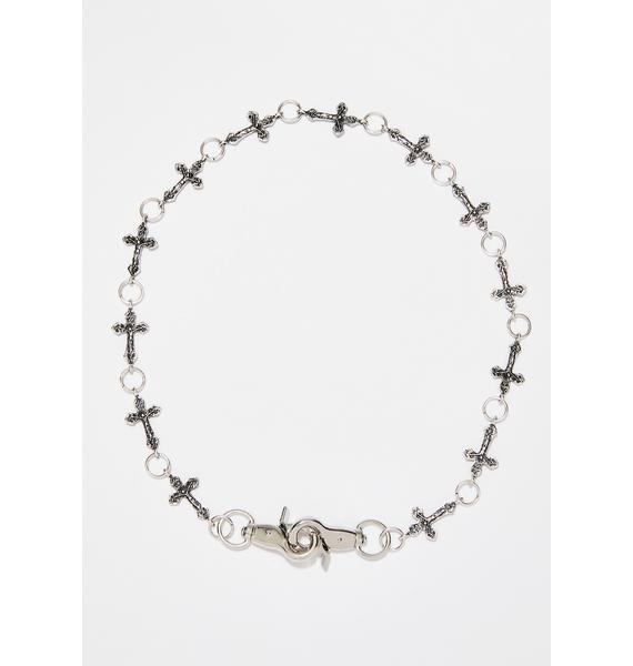 Saintlike Cross Chain