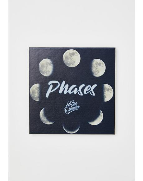 Phases Eyeshadow Palette