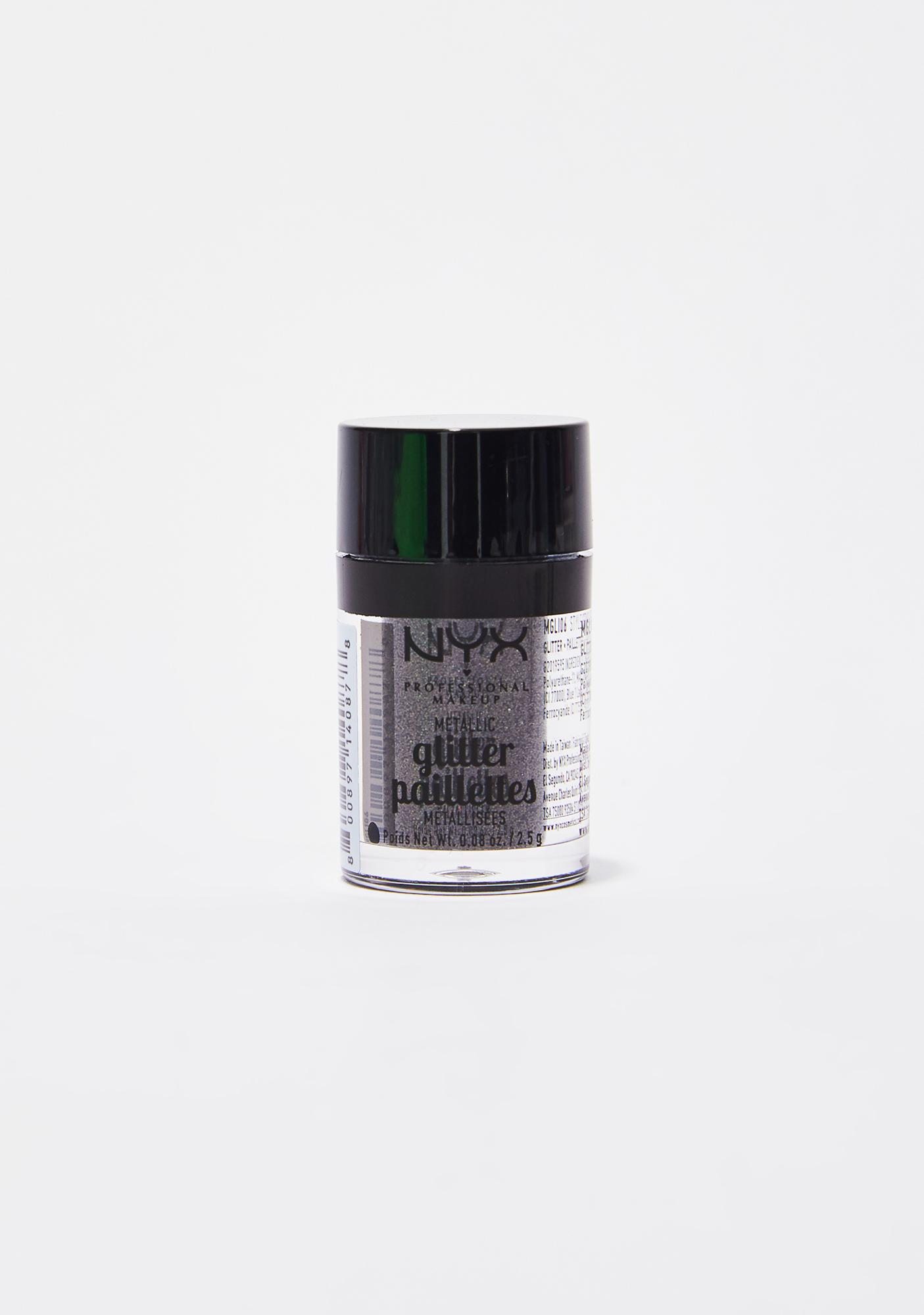 Style Star Metallic Glitter by Nyx