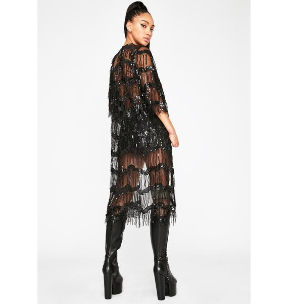 Wild Sights Fringe Duster