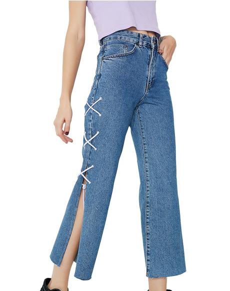 Hacker Jeans
