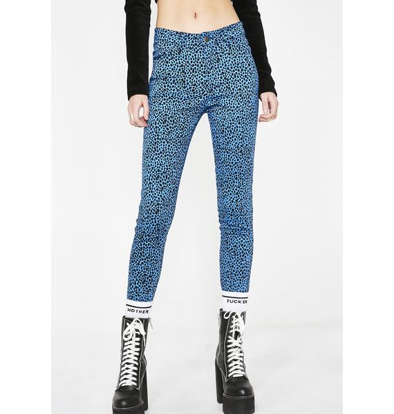 Motel Wild Cat Ultimate Jeans