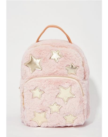 I Need Space Mini Backpack