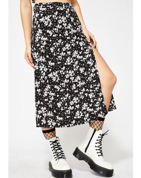 Saika Skirt