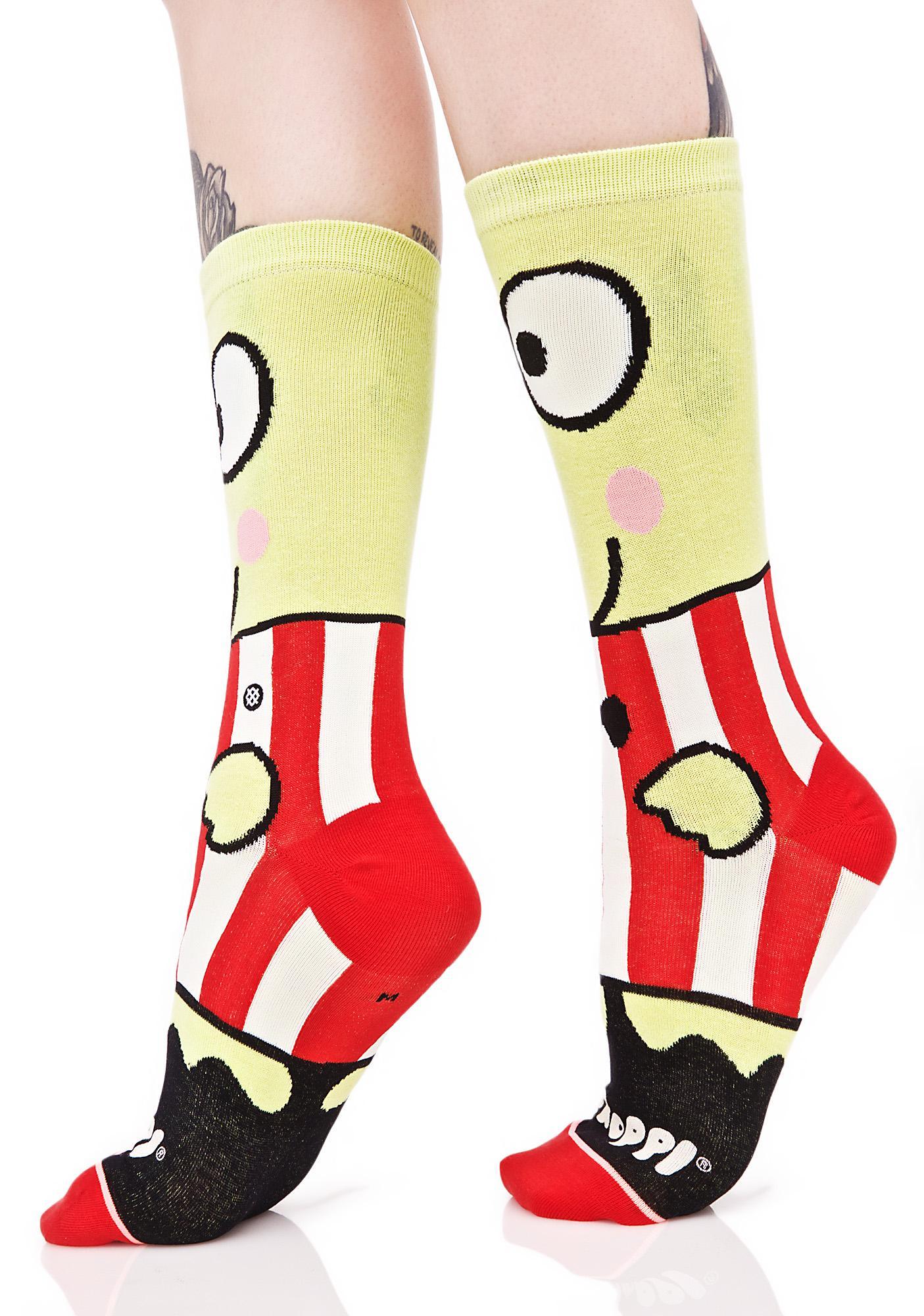 Stance Keroppi Crew Sock