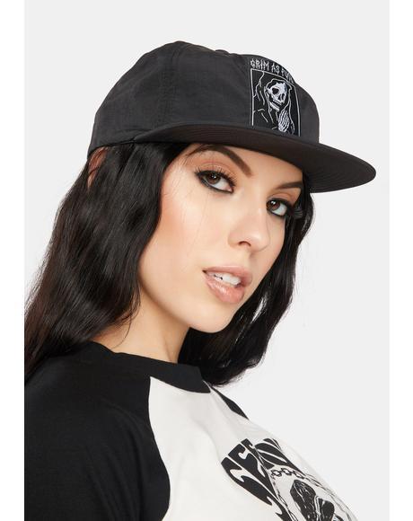 Grim Skate Hat