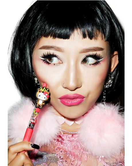 Tokidoki X Hello Kitty Summer Safari Ballpoint Pen