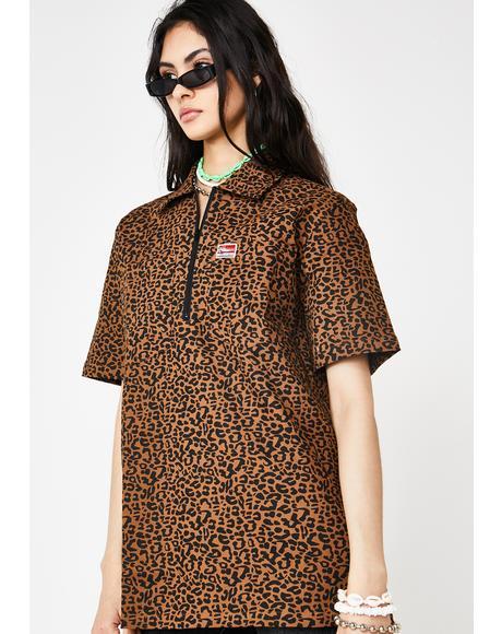 OG Leopard Shirt