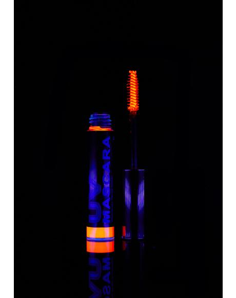 Lit Sonic Wind UV Neon Mascara