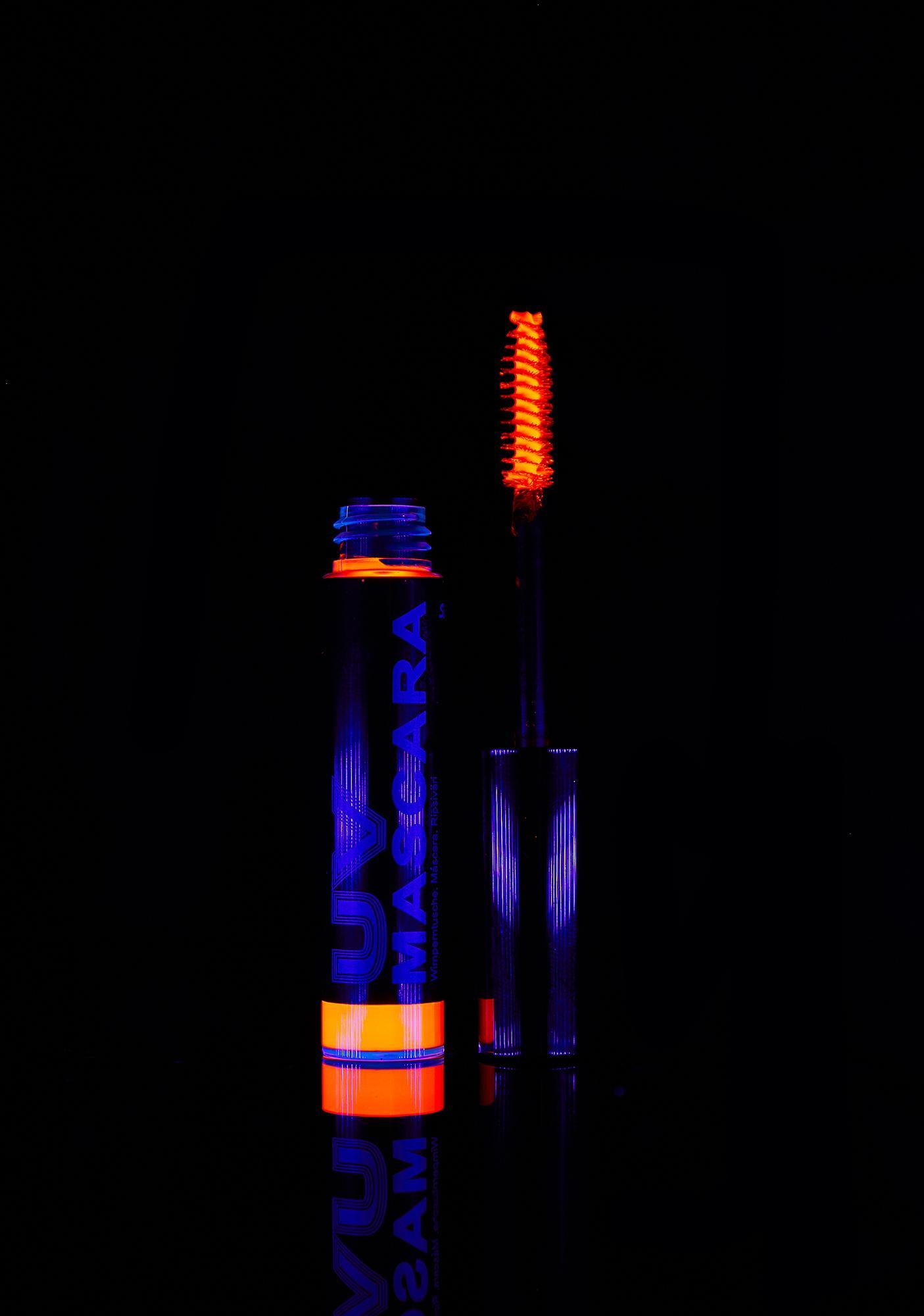 Stargazer Lit Sonic Wind UV Neon Mascara