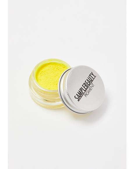 Duckling Loose Eyeshadow Pigment