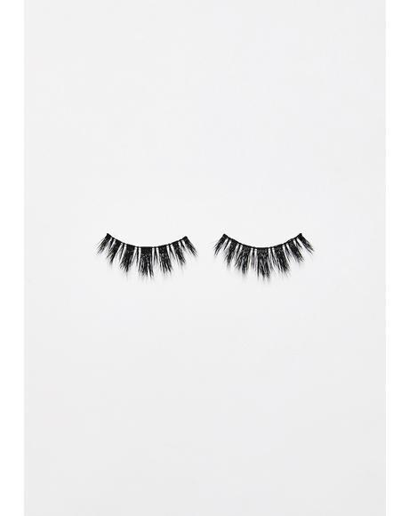 Man-Eater Luxe Faux Mink Lashes