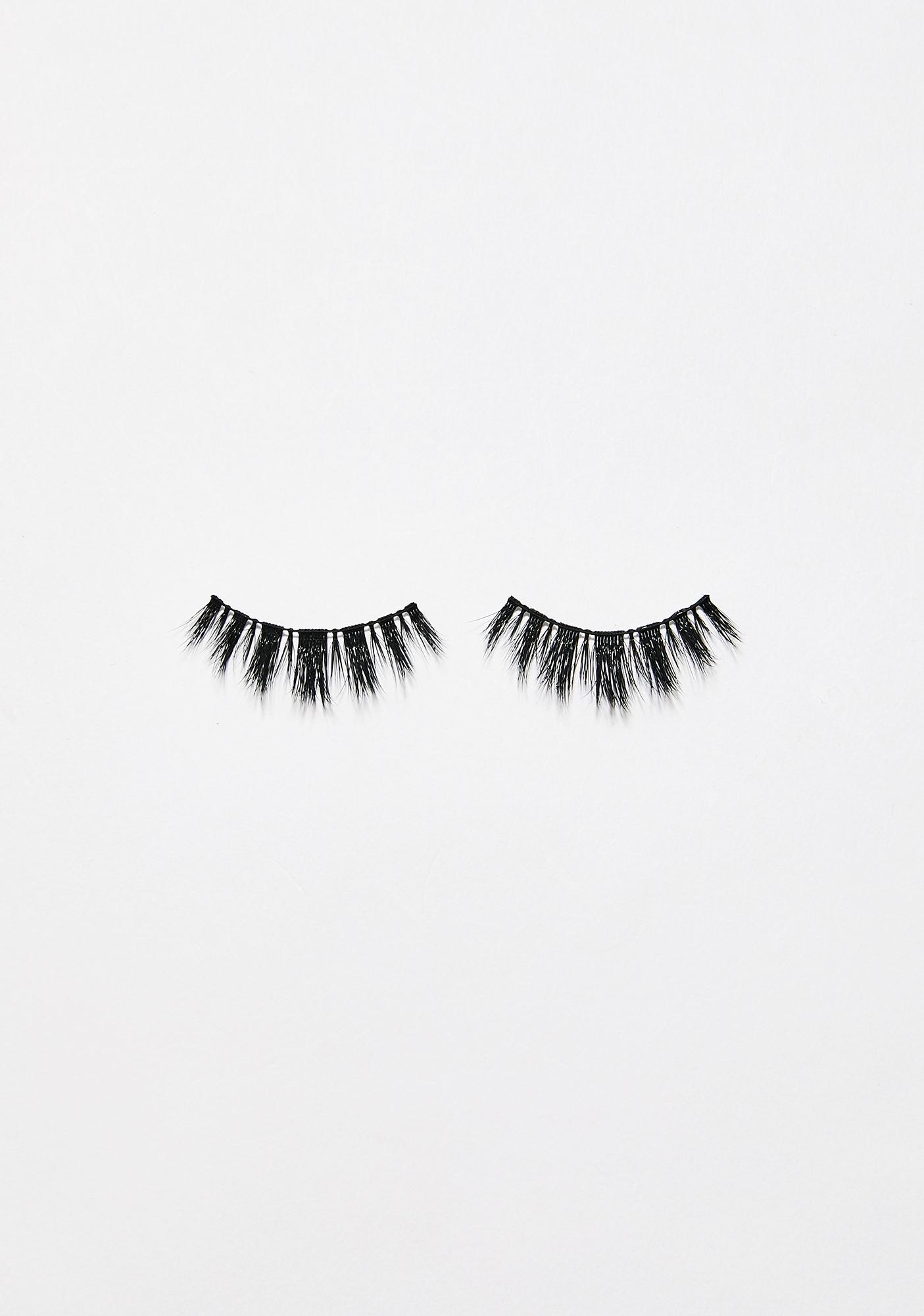 Rouge & Rogue Man-Eater Luxe Faux Mink Lashes