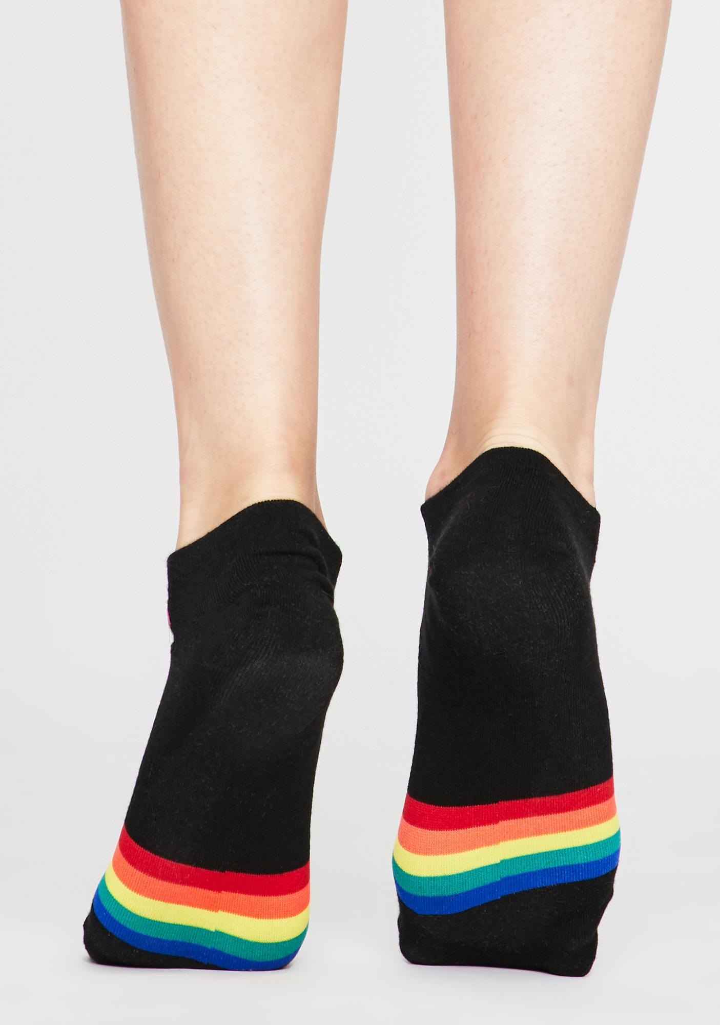 Love Letter Ankle Socks
