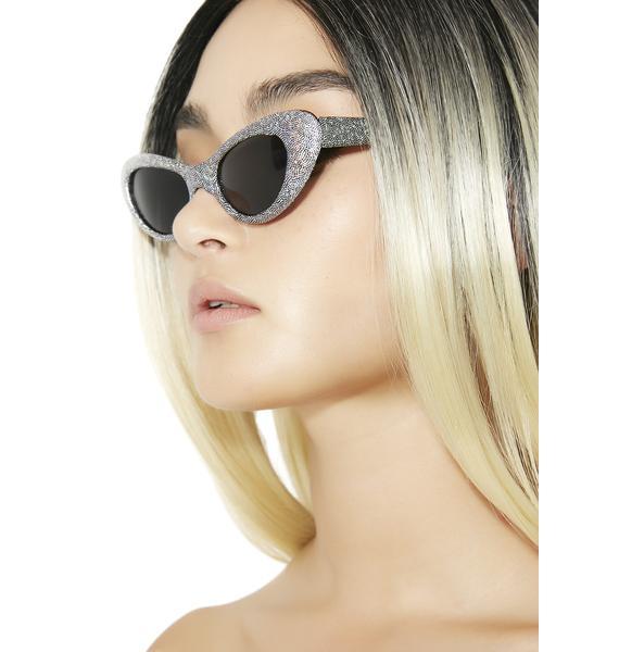 Rad and Refined Teen Spirit Sunglasses