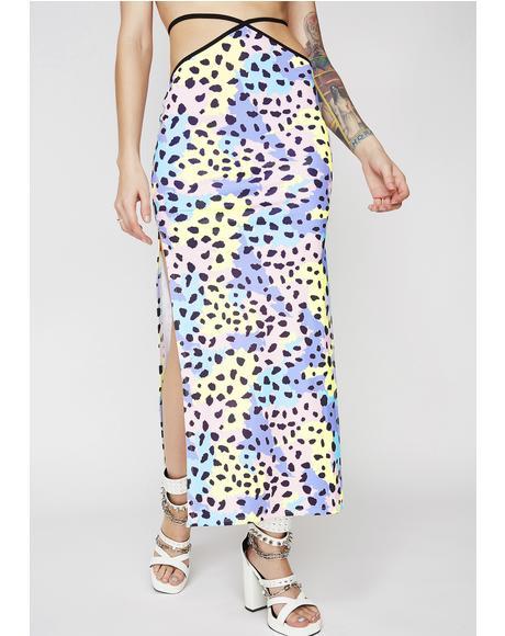 Primal Pounce Skirt