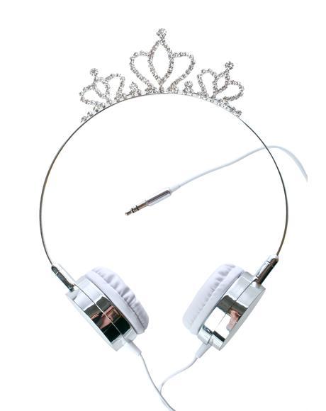Tiara Headphones