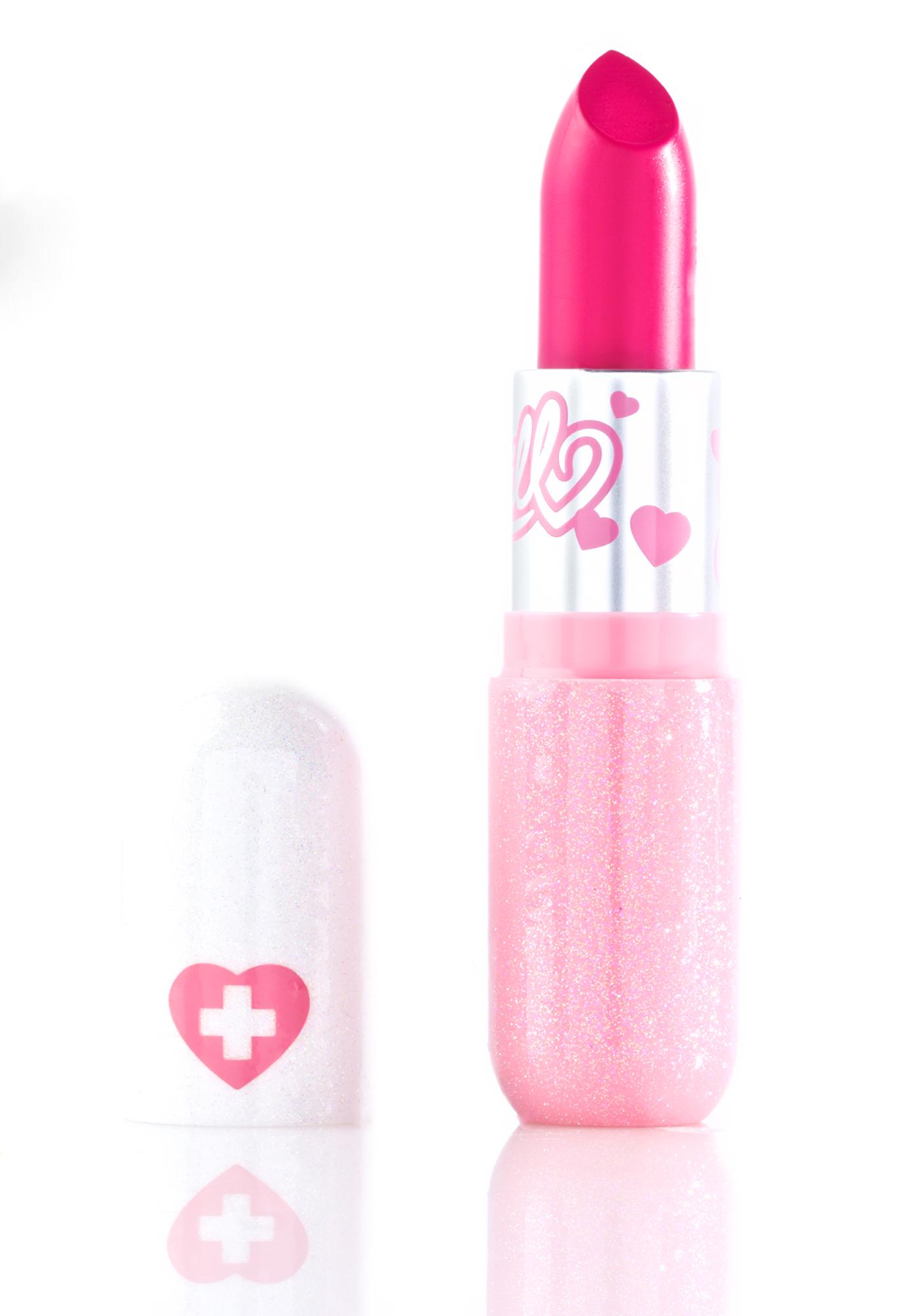 Sugarpill Girl Crush Pretty Poison Lipstick