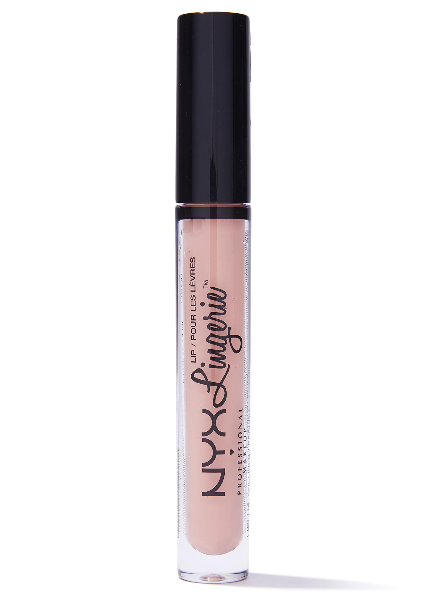 NYX Cheekies Lip Lingerie