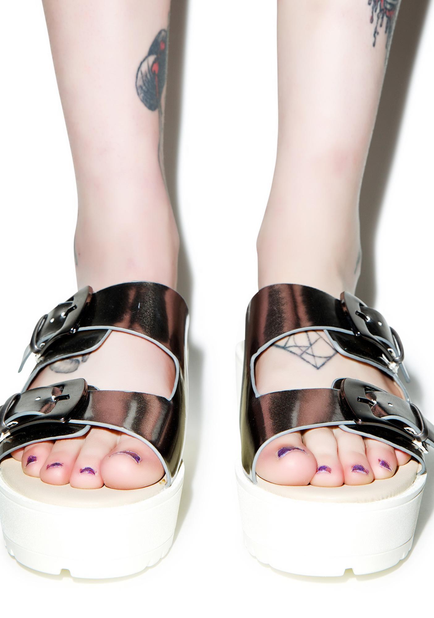 Darla Sandals