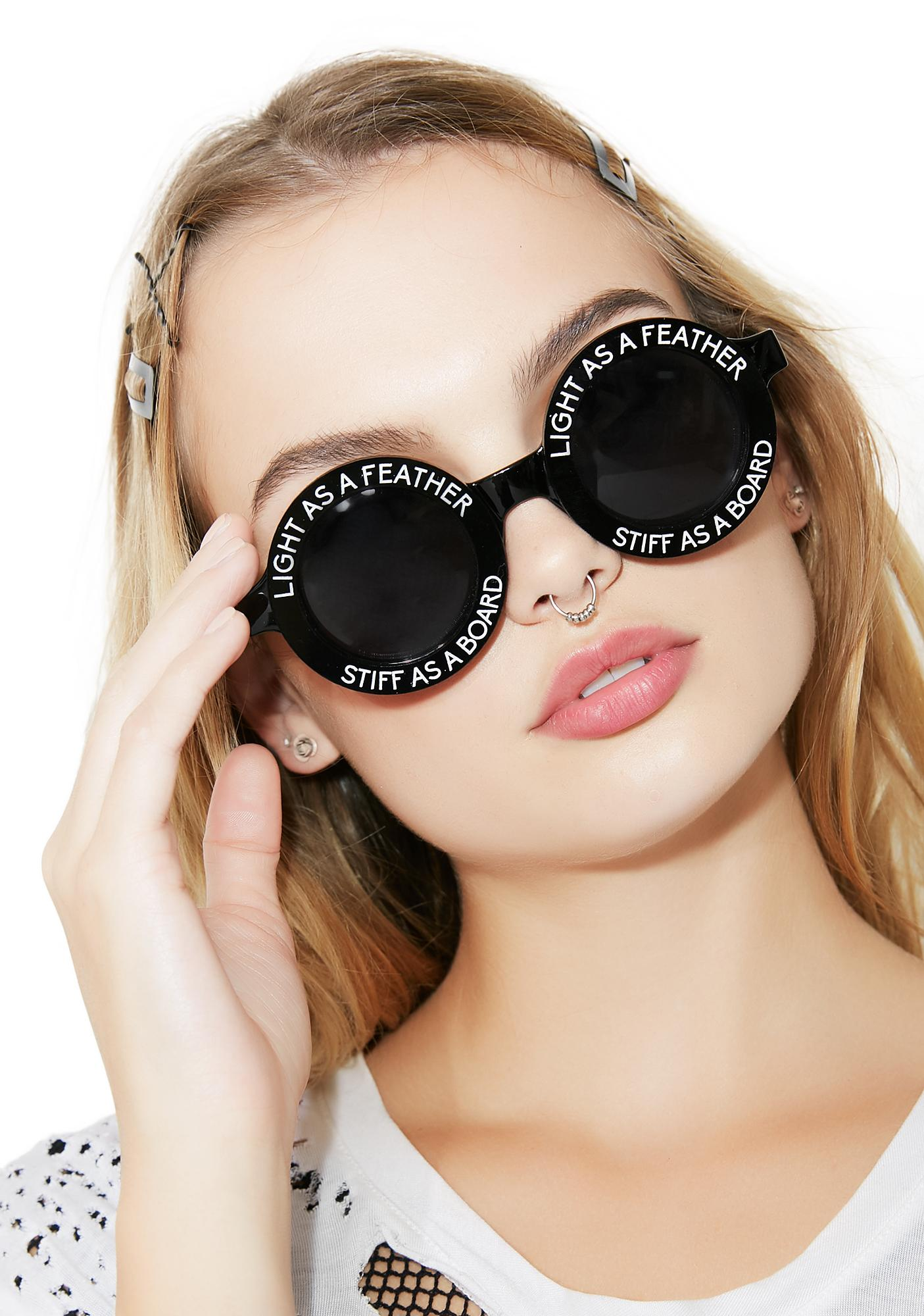 Witch Worldwide Nancy Sunglasses