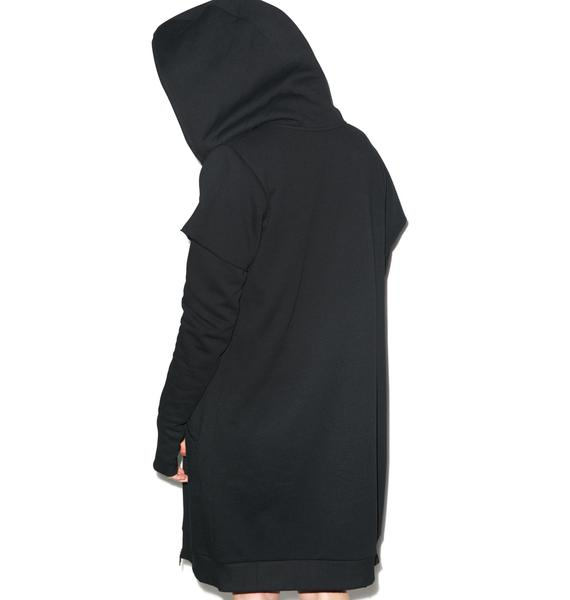 Matter of Black Undertaker Hoodie