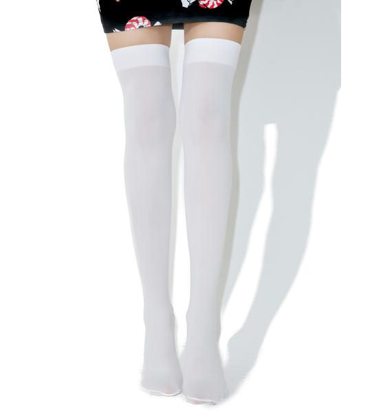 Heavenly Thigh Highs