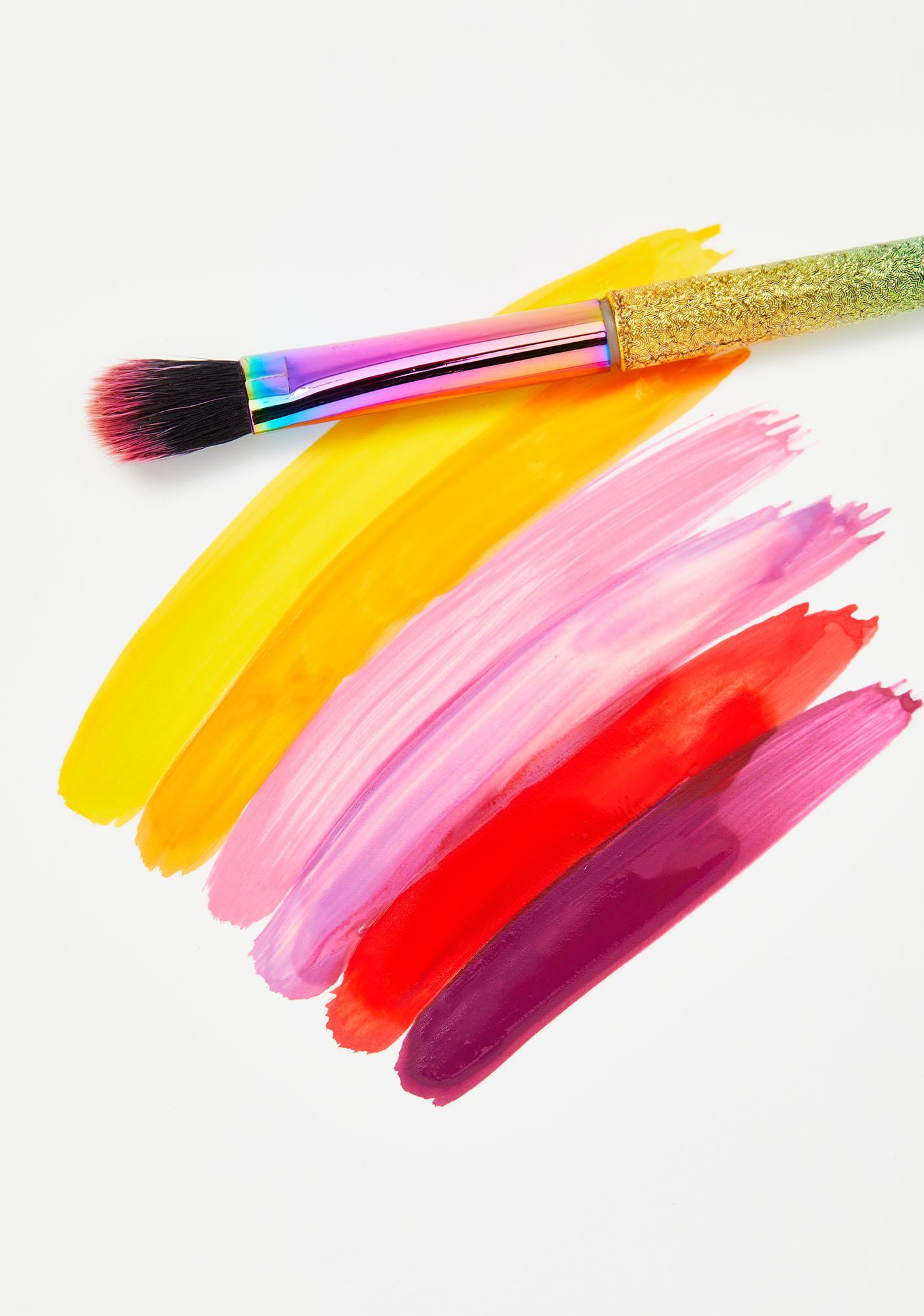 Mehron Sunset AQ Prisma Blendset Palette