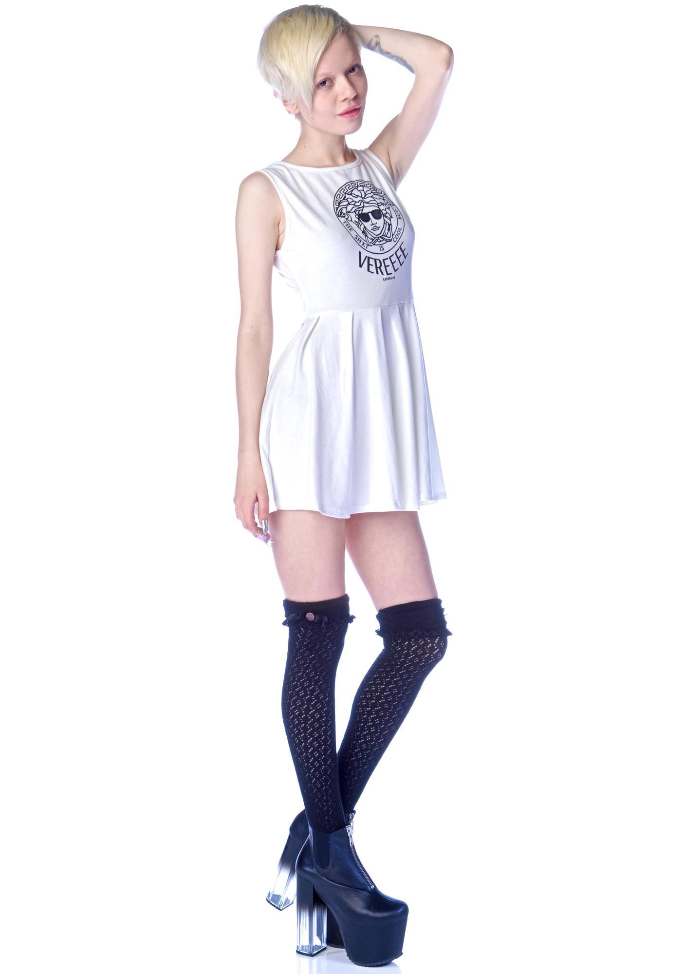 O Mighty Vereee Dress
