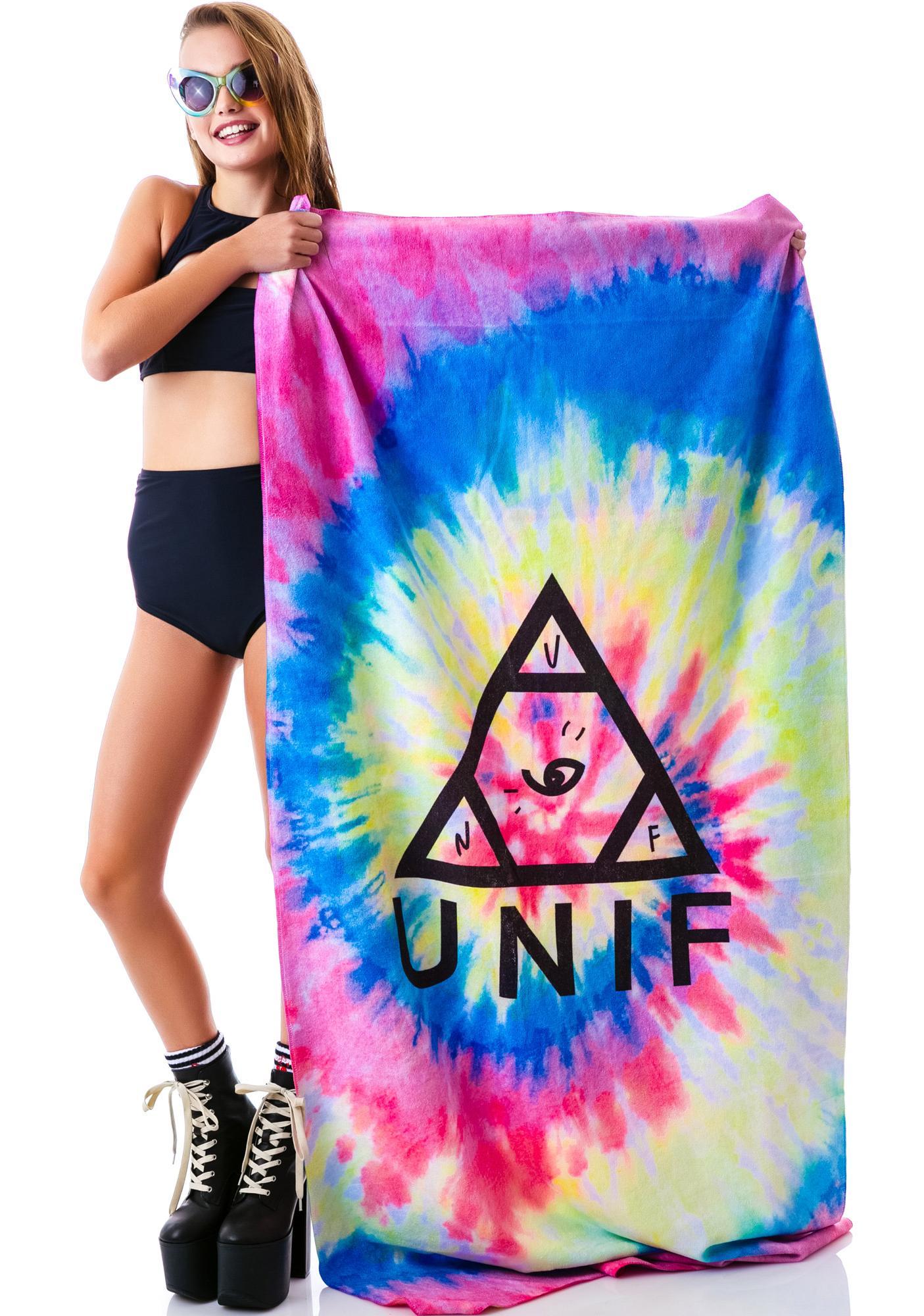 UNIF UNIF Beach Towel