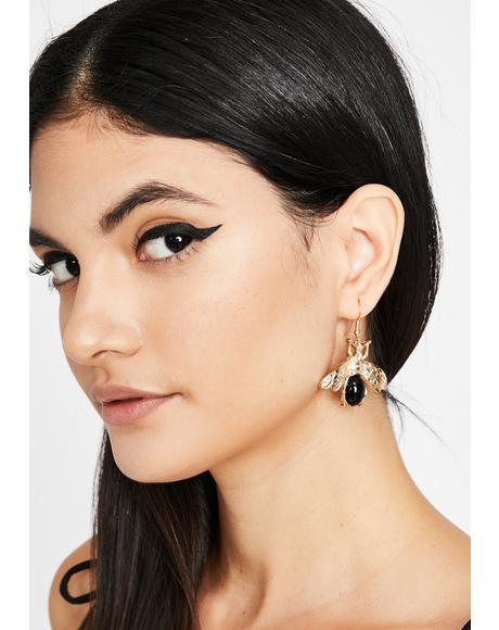 Bae Bee Drop Earrings