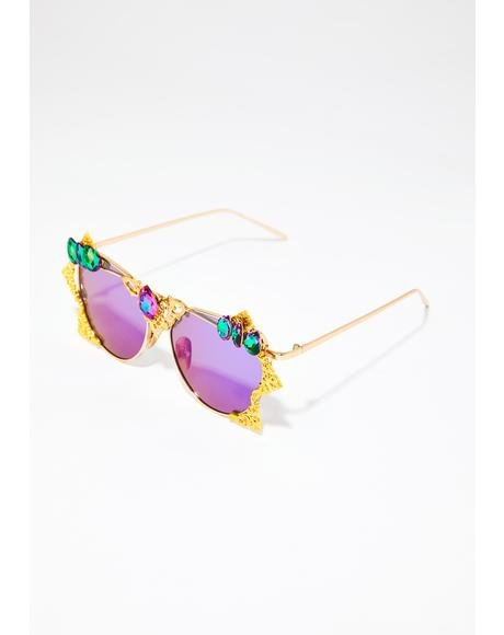 Sea Goddess Sunnies