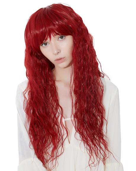 Rhapsody Of Love Wig