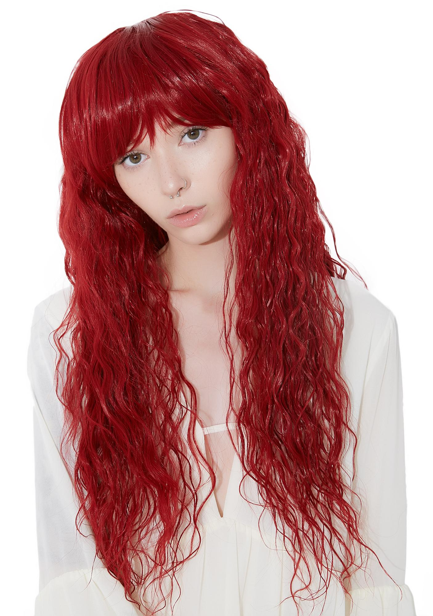 Rockstar Wigs Rhapsody Of Love Wig