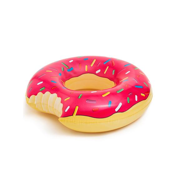 Sprinkle Donut Float