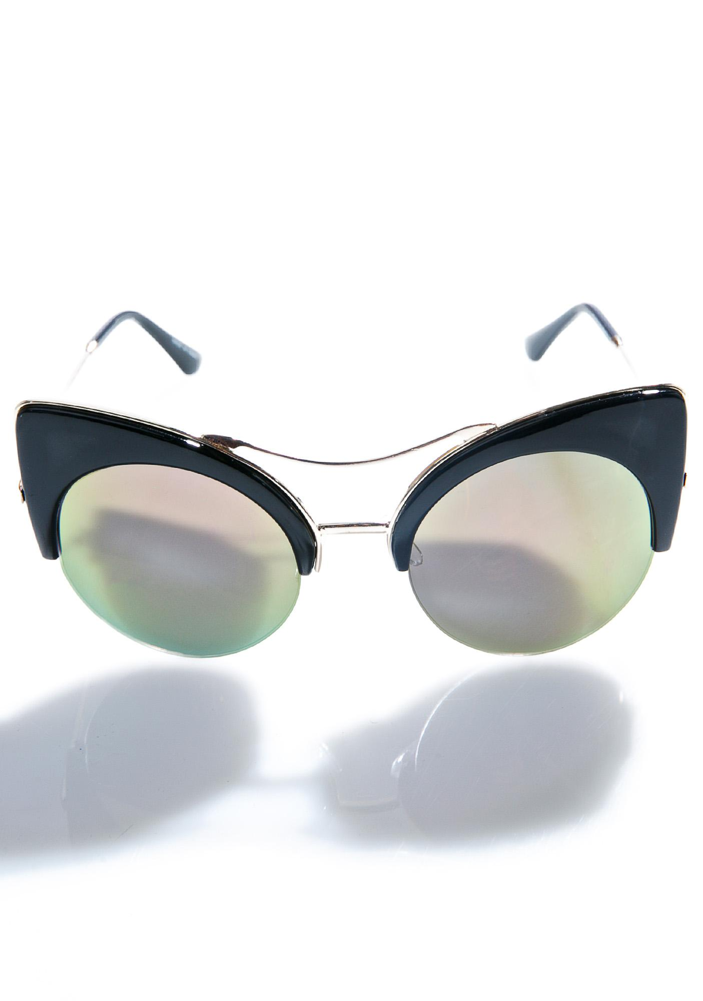 Sharpshooter Sunglasses