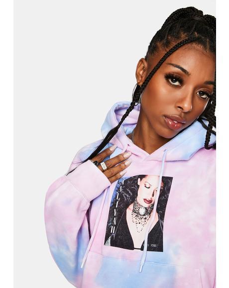 Aaliyah Pullover Hoodie