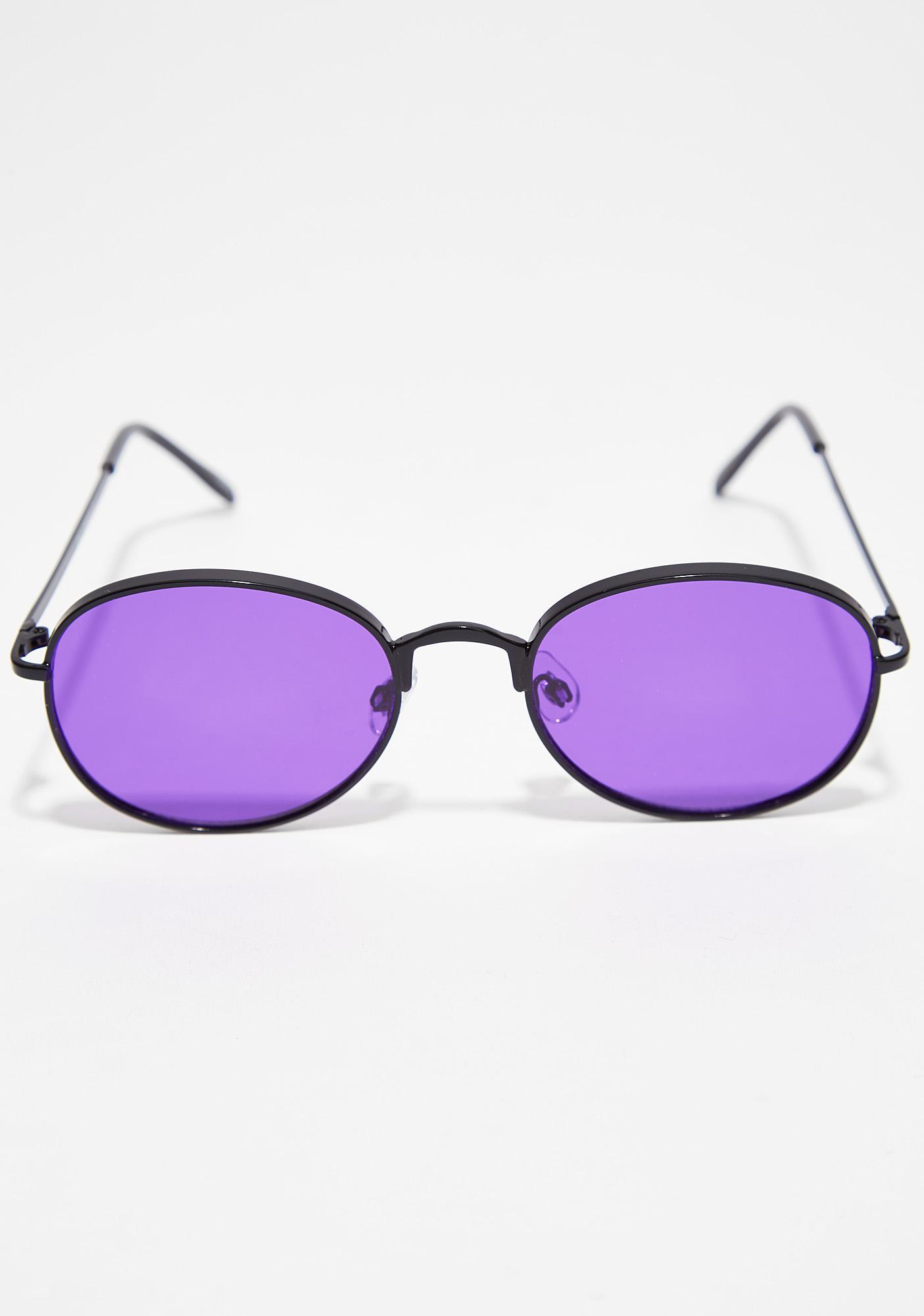 Got Grapez Stunna Sunglasses