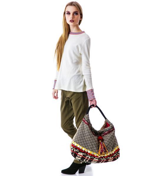 Padma Hobo Bag