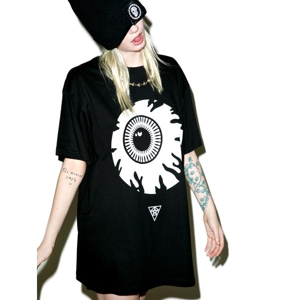 Long Clothing X Mishka Keep Watch Tee