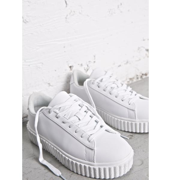 Anti Creeper Sneaker