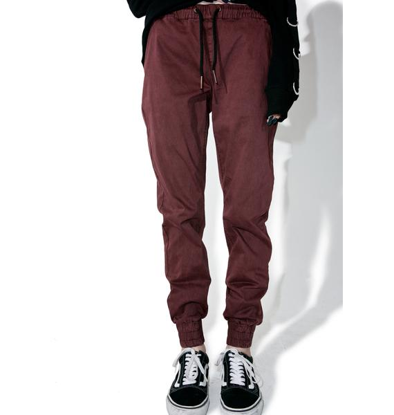 Lira Clothing Legend Joggers