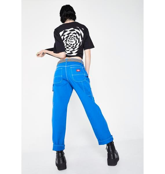 Dickies Girl Carpenter Pants