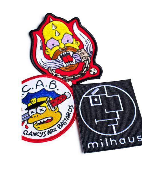 Milhaus Patch
