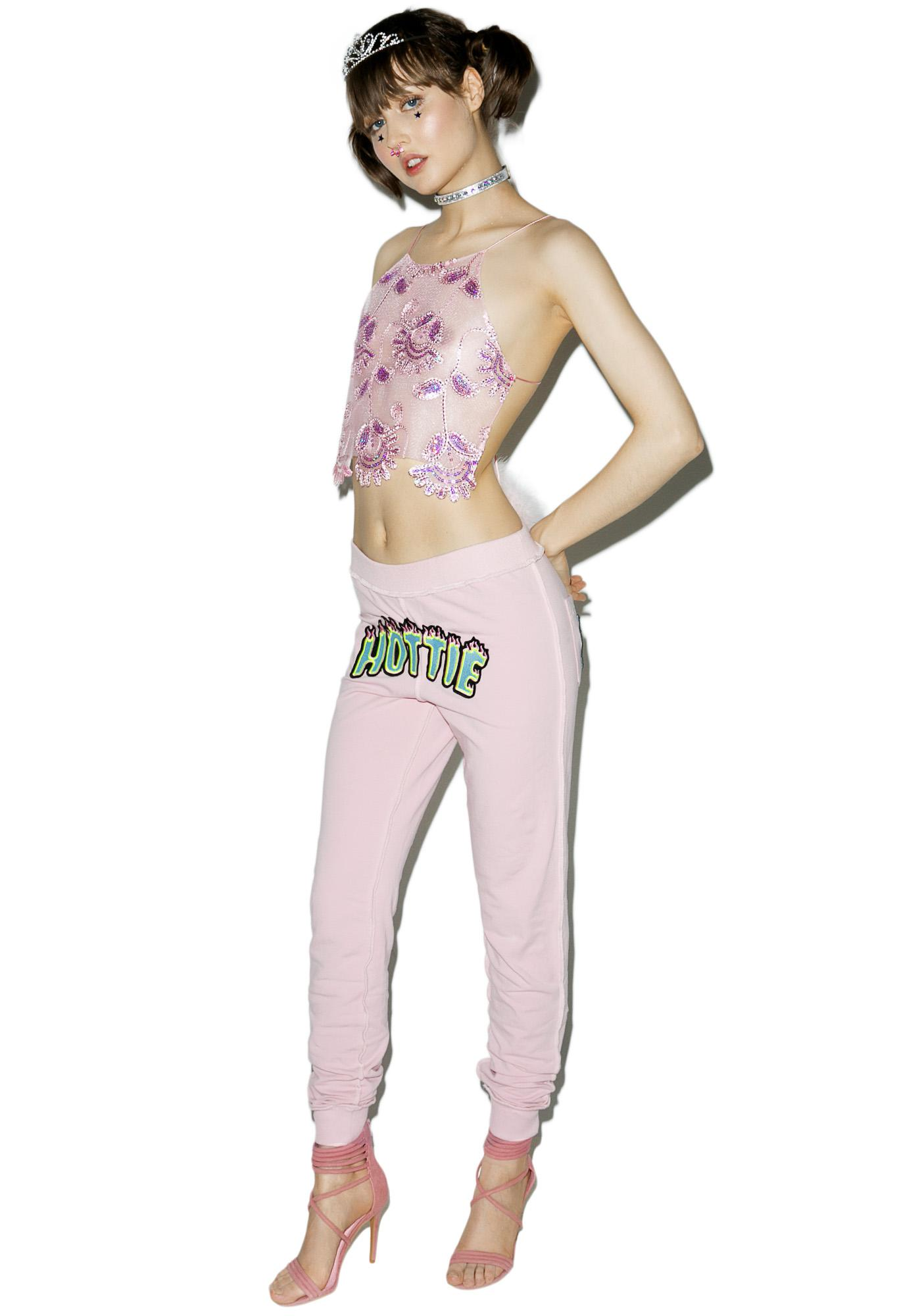 Sugarpills Hottie Sweatpants