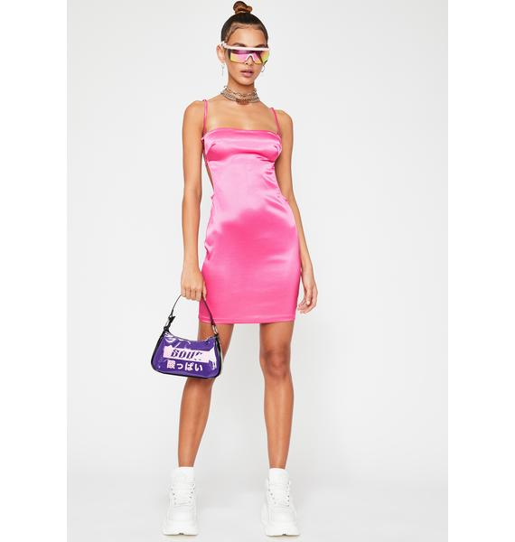 Sweet Sexy Tings Mini Dress