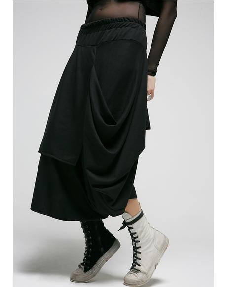 Slayin' It Skirt