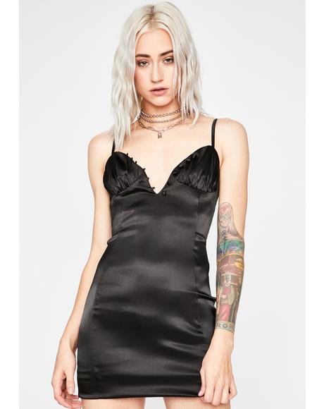 Beautiful Liar Mini Dress