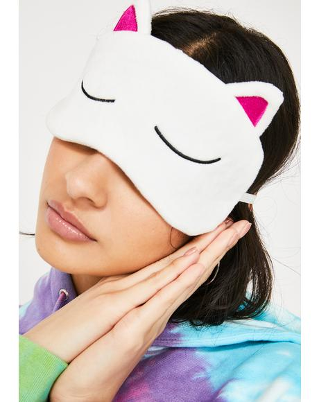 Sleepy Nerm Sleep Mask